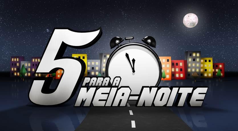 5 Para A Meia Noite 2015 Conheça Os Convidados Do «5 Para A Meia-Noite» Desta Semana