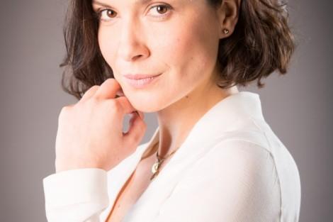 Amélia Soraia Chaves Soraia Chaves Orgulhosa Por Participar Em «Poderosas»