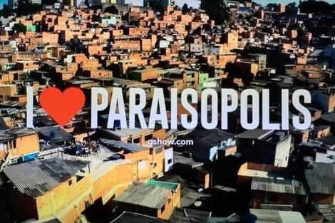 I Love Paraisópolis «I Love Paraisópolis»: Maurício Destri Elogia Bruna Marquezine