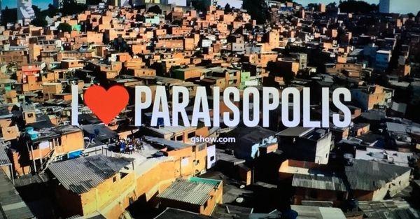 I Love Paraisópolis «I Love Paraisópolis» Termina Em Setembro E Já Tem Novela Sucessora Na Sic