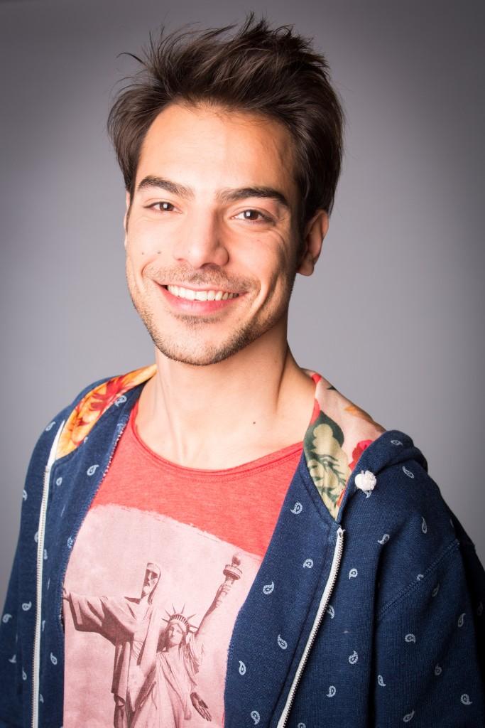 Manuel Tiago Aldeia Tiago Aldeia Comenta A Sua Personagem Em «Poderosas»