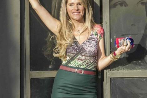 Marlene Ingrid Guimarães 2ª Temporada De «Chapa Quente» Estreia Hoje