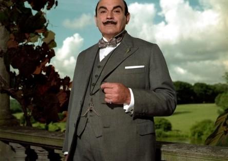 Poirot I Fox Crime Estreia «Poirot» (Atualizado)