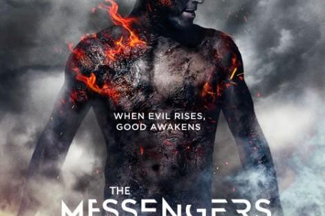 The Messengers 11 Diogo Morgado Comenta Cancelamento De «The Messengers»