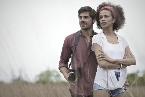 A Unica Mulher Última Hora: Faltam 24 Dias Para O Final De «A Única Mulher»