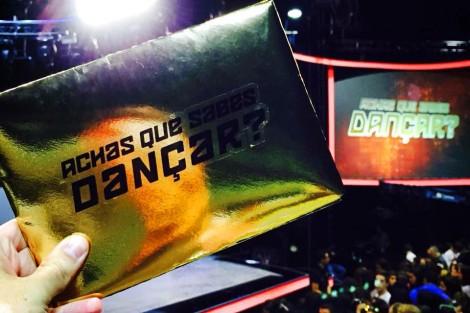Achas Audiências: Saiba O Resultado Da Final De «Achas Que Sabes Dançar»