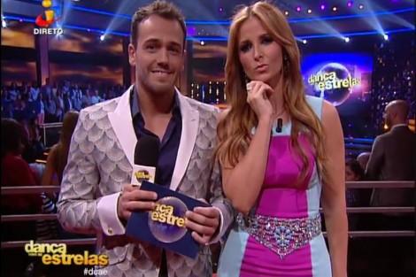 dança1 Bruno Santos defende continuidade de Pedro Teixeira em «Dança com as Estrelas»