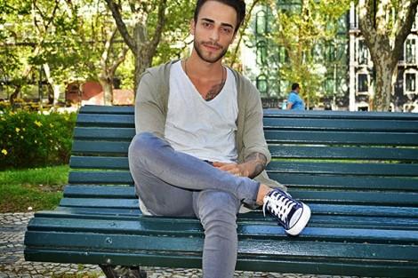 destaque1 Diogo Piçarra Diogo Piçarra atua no «Agarra a Música» este domingo