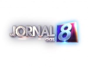 Jornal Das 8 «Jornal Das 8» Liderou Domingo
