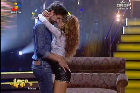 Raminhos António Raminhos Aposta No Vencedor Do «Dança Com As Estrelas»