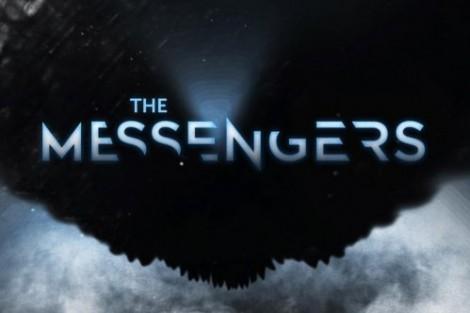The Messengers «The Messengers»: Veja As Imagens Promocionais Da Nova Série De Diogo Morgado