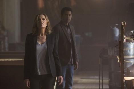 Fear The Walking Dead Eis O Trailer Alargado De «Fear The Walking Dead» E A Sua Data De Estreia