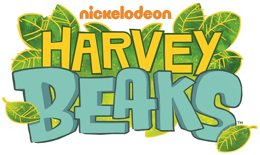 Nickelodeon_Harvey Beaks (Logo)