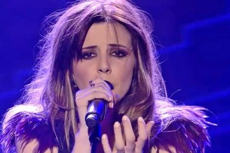 Andrade110 V Contentxl Sílvia Alberto Explica Porque Portugal Não Ganha A «Eurovisão» [Com Vídeo]