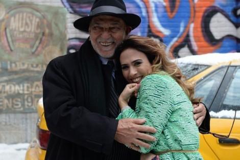 Lima Duarte Tatá Werneck «I Love Paraisópolis»: Lima Duarte Elogia Tatá Werneck