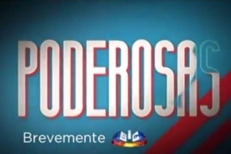 Poderosas Sónia Lisboa E Afonso Vilela Participam Em «Poderosas»