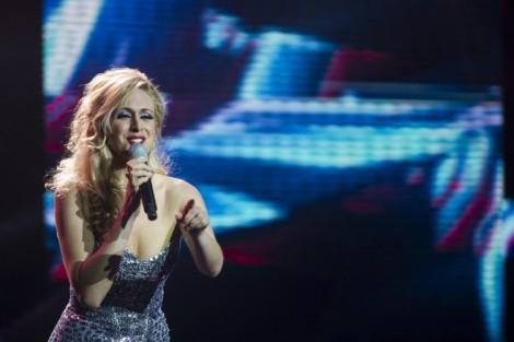 Suzy Suzy É A Porta-Voz Da Pontuação Portuguesa No Festival Eurovisão Da Canção 2015