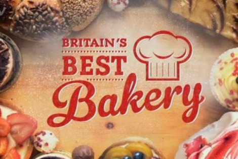Britains Best Bakery1 Sic Prepara Adaptação Do Concurso Inglês «Best Bakery»