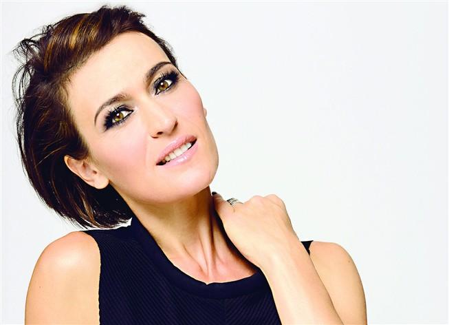 Fátima Lopes foi a apresentadora escolhida para apresentar «Pequenos Gigantes» © jn.pt