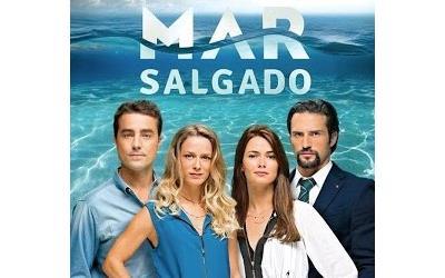 Mar Salgado «Mar Salgado» Termina Com Média De Audiência Total Perto Do 1,5 Milhões