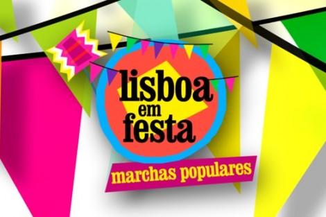 Marchas 2015 «Marchas Populares de Lisboa» levam RTP1 à liderança