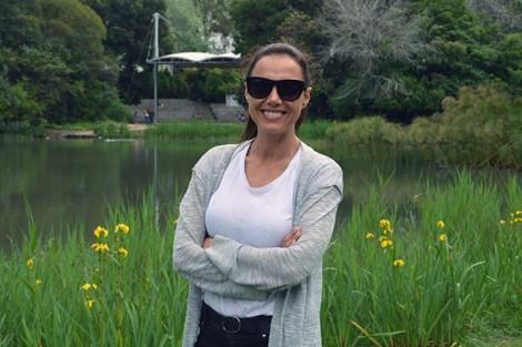 Destaque1 Iva Domingues A Entrevista - Iva Domingues | Maria Capaz