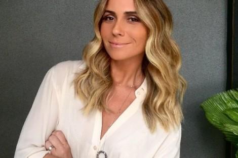 Giovanna Antonelli A Regra Do Jogo Sic Aposta Em «A Regra Do Jogo» Aos Sábados