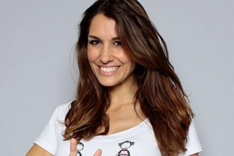 Joana Teles 750X422 1430389425 «Agora Nós»: Joana Teles Substitui Tânia Ribas De Oliveira