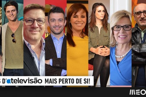 Meo Kanal 4 Anos Atv: A Televisão Chega Ao Meo Kanal
