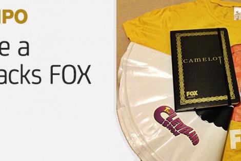 Passatempo Fox Passatempo Atv/Fox: Conheça Os Vencedores