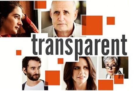 Transparent 4ª Temporada De «Transparent» Chega Ao Tvséries