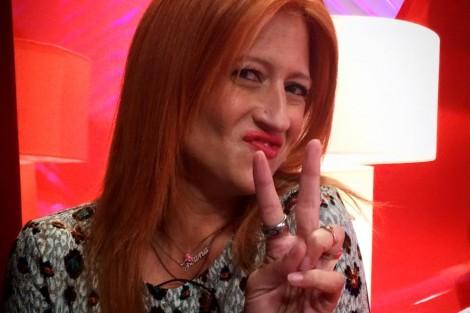 11742650 794385937349841 3119728601946522047 N «A Jornalista A Que Um Senhor Chamado Quintino Aires Se Refere Não Posso Ser Eu», Esclarece Joana Latino