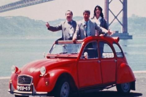 Duarte Companhia «Volante» Da Sic Notícias Dedica Programa Especial A «Duarte &Amp; Companhia»