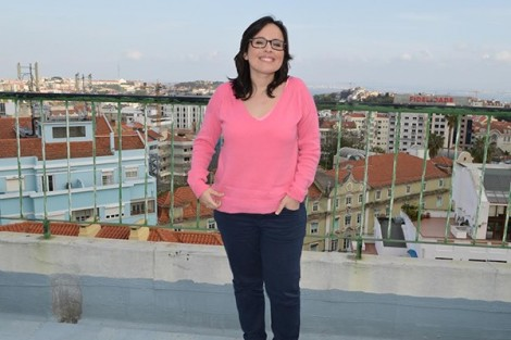 Destaque Joana Marques A Entrevista - Joana Marques | Altos &Amp; Baixos