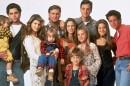 Full House Nova Versão De «Full House» Pode Contar Com As Gémeas Olsen