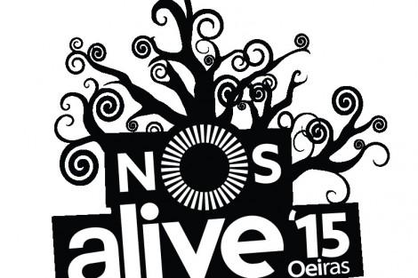 Logo Nos Alive15 Conheça A Cobertura Da Rtp Para O Festival «Nos Alive 15»