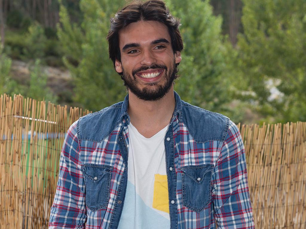 Vitor Costa E Silva Vítor Costa E Silva «Muito Feliz E Focado» Na Sic