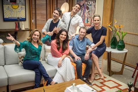 De Casa Globo Premium Estreia Novo Programa Sobre Vida Dentro De Casa