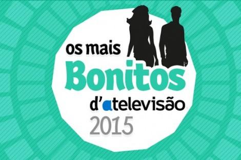 Maisbonitosdatv 1 Os + Bonitos D' A Televisão 2015 | Conheça Os Vencedores