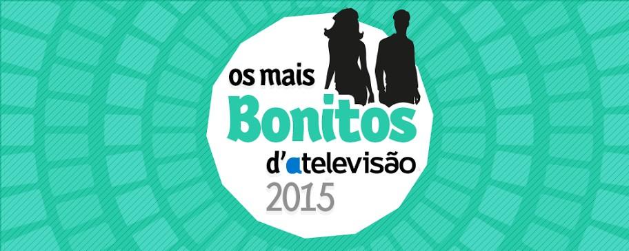 Maisbonitosdatv 1 Os + Bonitos D' A Televisão 2015 | 1ª Ronda - Resultados
