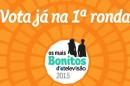 Maisbonitosdatv Ronda 1 Os + Bonitos D' A Televisão 2015 | 1ª Ronda