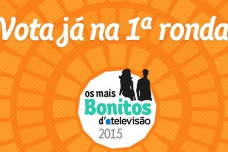 Maisbonitosdatv Ronda 1 Os + Bonitos D' A Televisão 2015   1ª Ronda