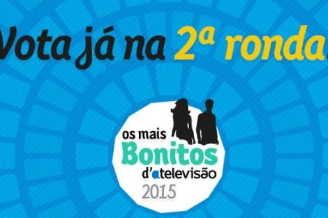 Maisbonitosdatv Ronda 2 Os + Bonitos D' A Televisão 2015   2ª Ronda