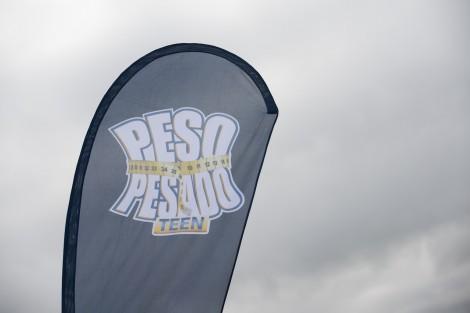 Peso Pesado Teens 2 «Peso Pesado Teen» Vai Ser «Uma Grande Aposta» Da Sic