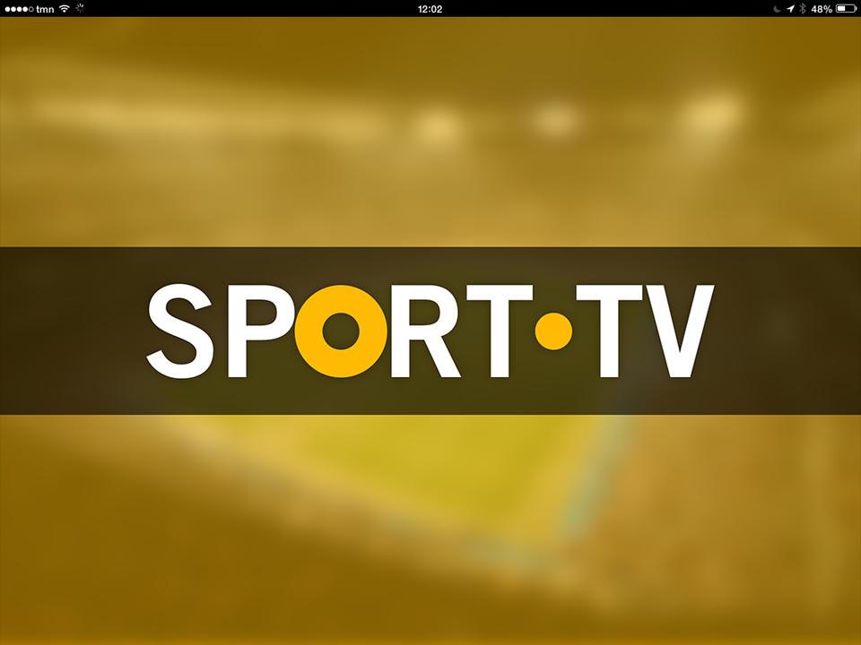 Sport Tv Sport Tv Lança Novo Canal Em Sinal Aberto