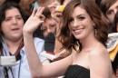 Anne Hathaway 802626I Anne Hathaway Estreia-Se Como Protagonista Em Televisão