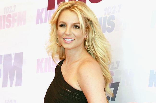 Britney Spears Britney Spears Cancela Agenda Profissional Para Tomar Conta Do Pai