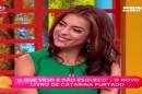 Catarina Furtado Júlia Pinheiro Pretende Contar Com Catarina Furtado Na Sic