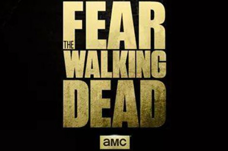 Fear 1 Amc Renova «Fear The Walking Dead» Para 3ª Temporada