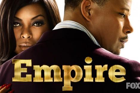 Fox Empire1 «Empire» É Programa Do Ano Nos Estados Unidos